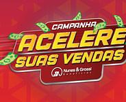 ACELERE SUAS VENDAS - ENCERRAMENTO DA CAMPANHA