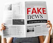 COMO EVITAR FAKE NEWS EM TEMPOS DE COVID-19